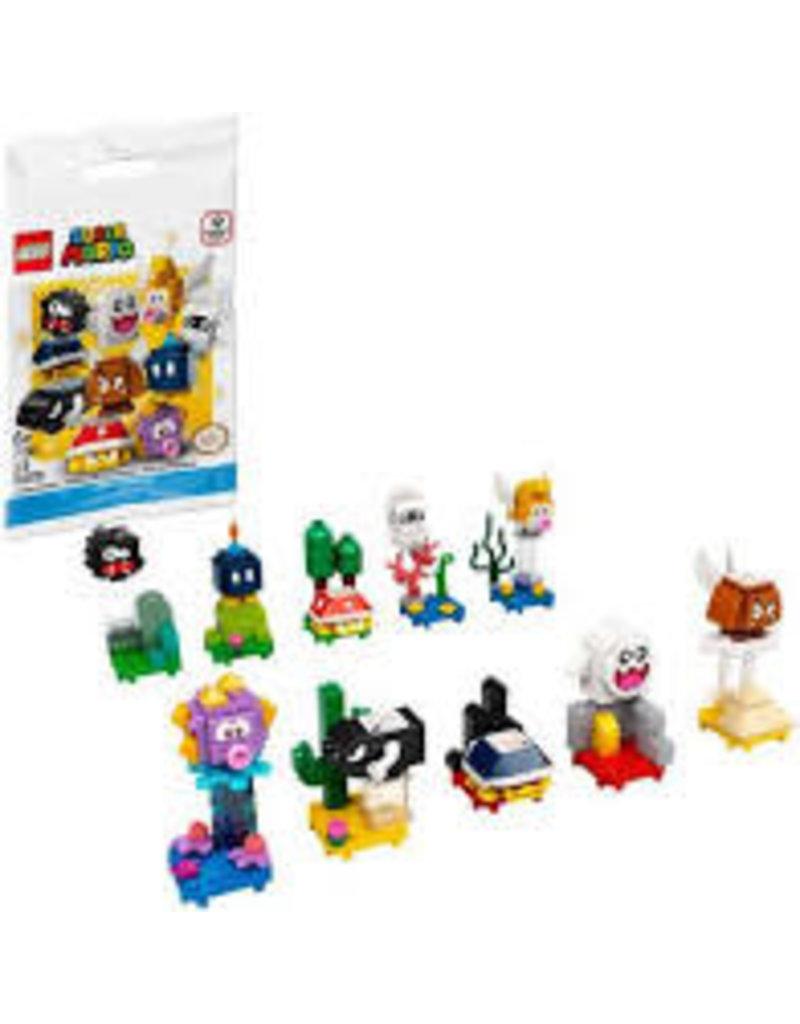 LEGO Character Packs