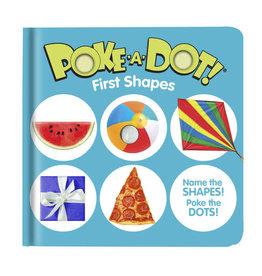 Poke-A-Dot: First Shapes