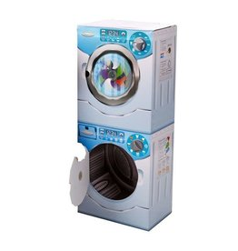 *Washer/Dryer Combo
