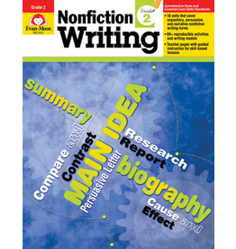 *Nonfiction Writing Grade 3