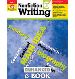 *Nonfiction Writing Grade 2