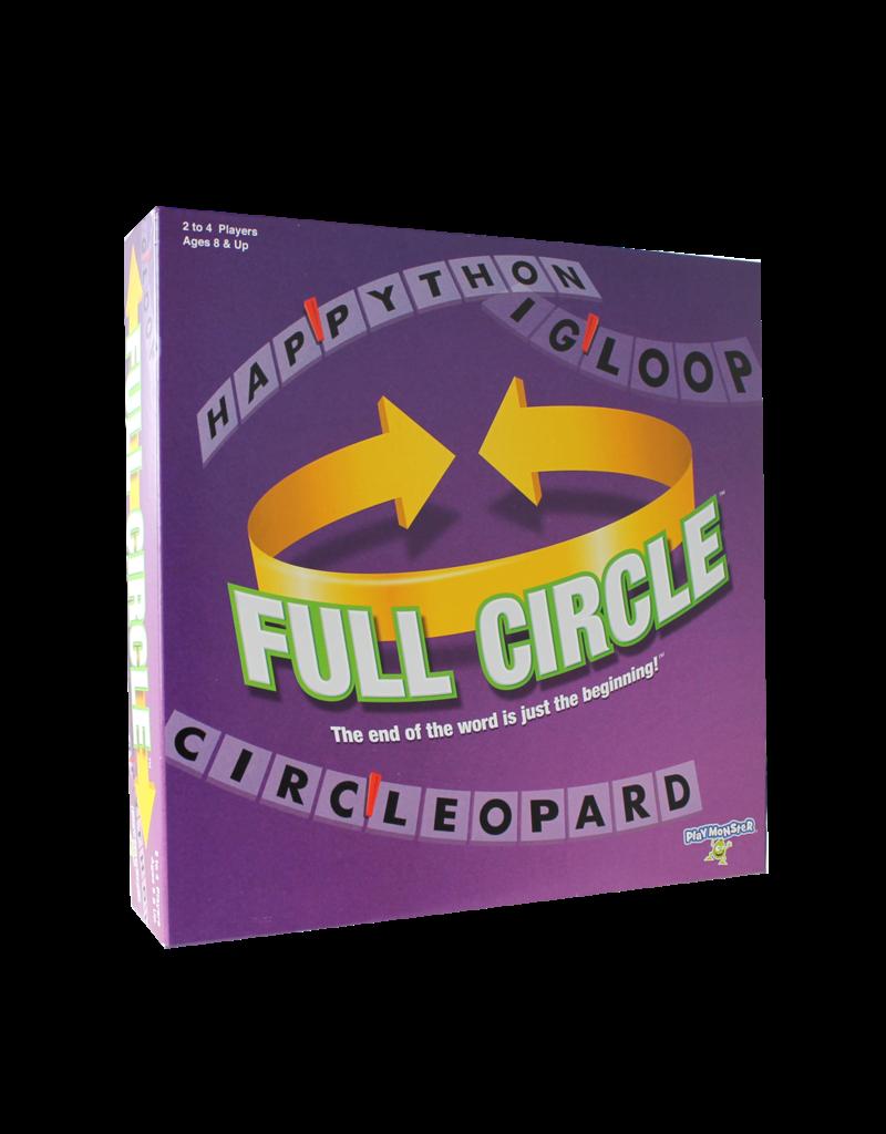 *Full Circle