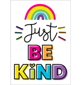 Kind Vibes Just Be Kind Poster