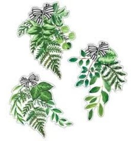 Simply Boho Extra Large Greenery Cut Outs