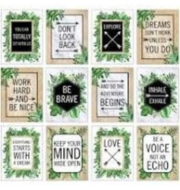 Simply Boho Inspirational Signs