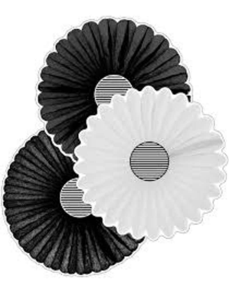 Simply Boho Extra Large Fans Cut Outs