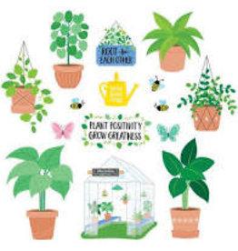 Positively Plants Plant Positive Bulletin Board