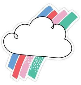 Rainbow Doodles Rainbow Skies Accents