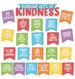 A Teachable Town Random Acts of Kindness mini bulletin board
