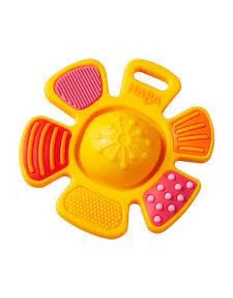 Popping Flower Clutch Toy