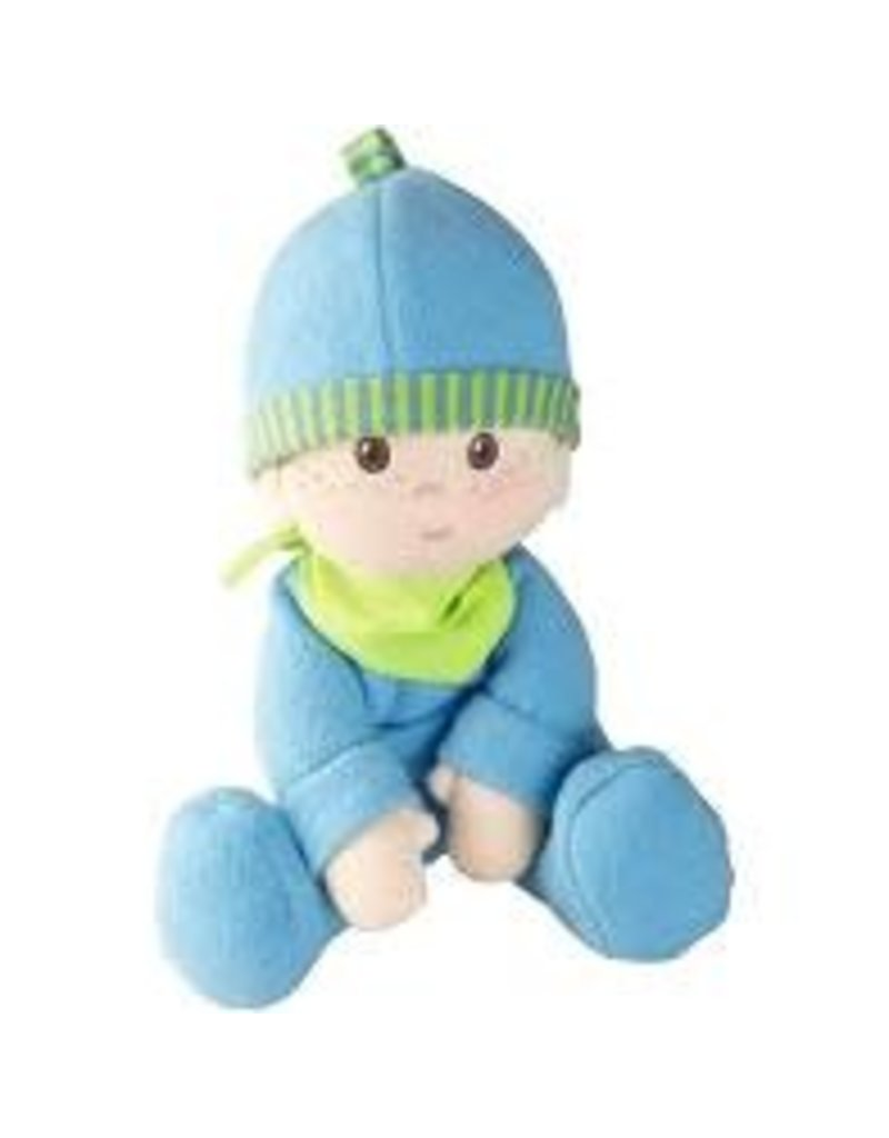Snug-Up Doll Luis
