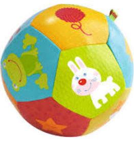 Animal Friends Baby Ball