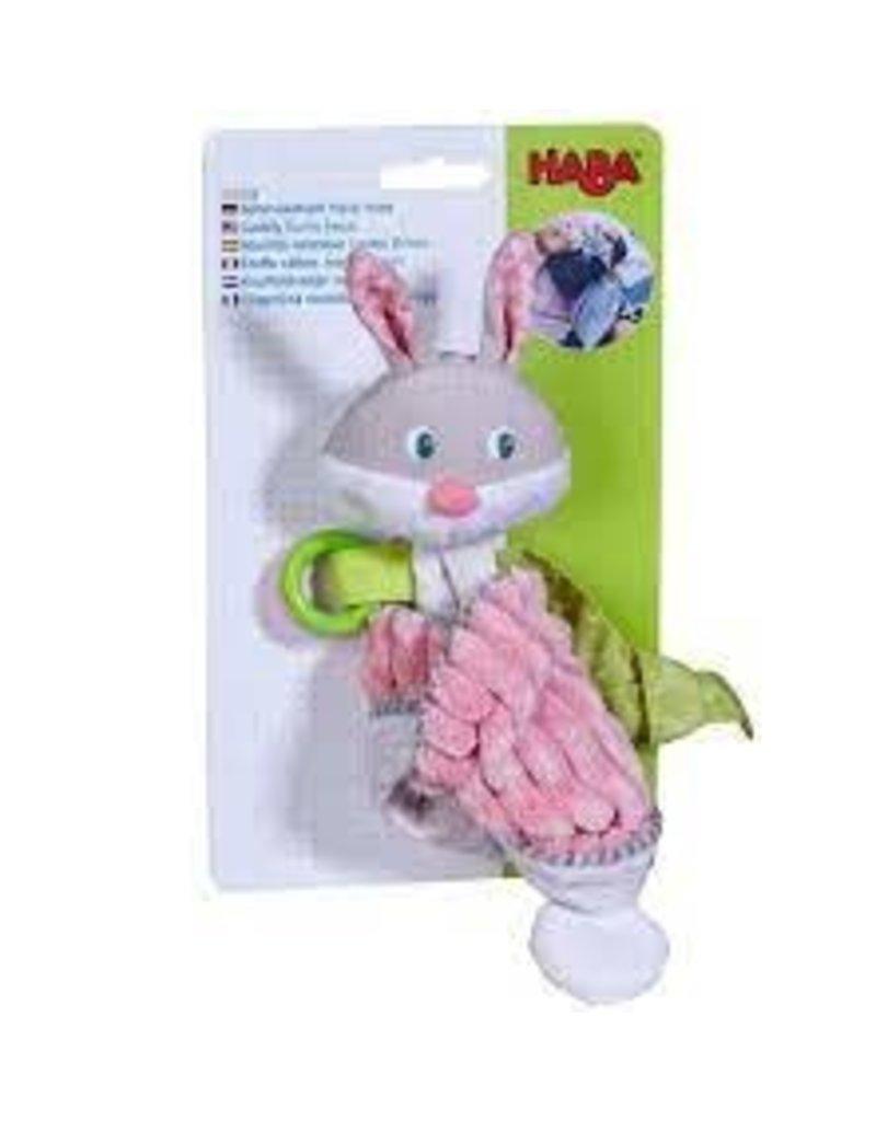 Cuddly Bunny Hops
