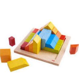 3D Arranging Game Creative Stones