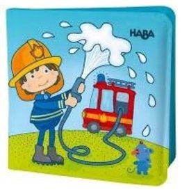 Fire Brigade Magic Bath Book