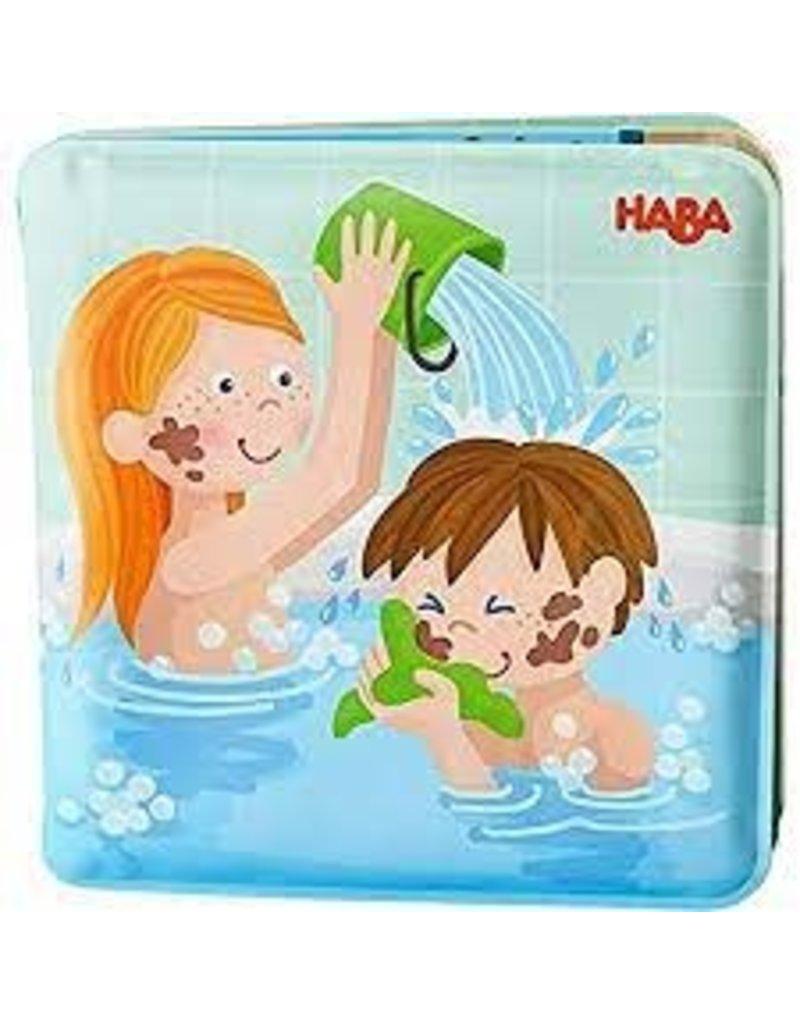 Paul & Pia Wash Day Bath Book
