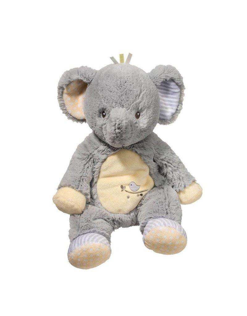 Gray Elephant PLUMPIE