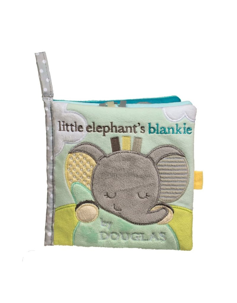Elephant Activity Book