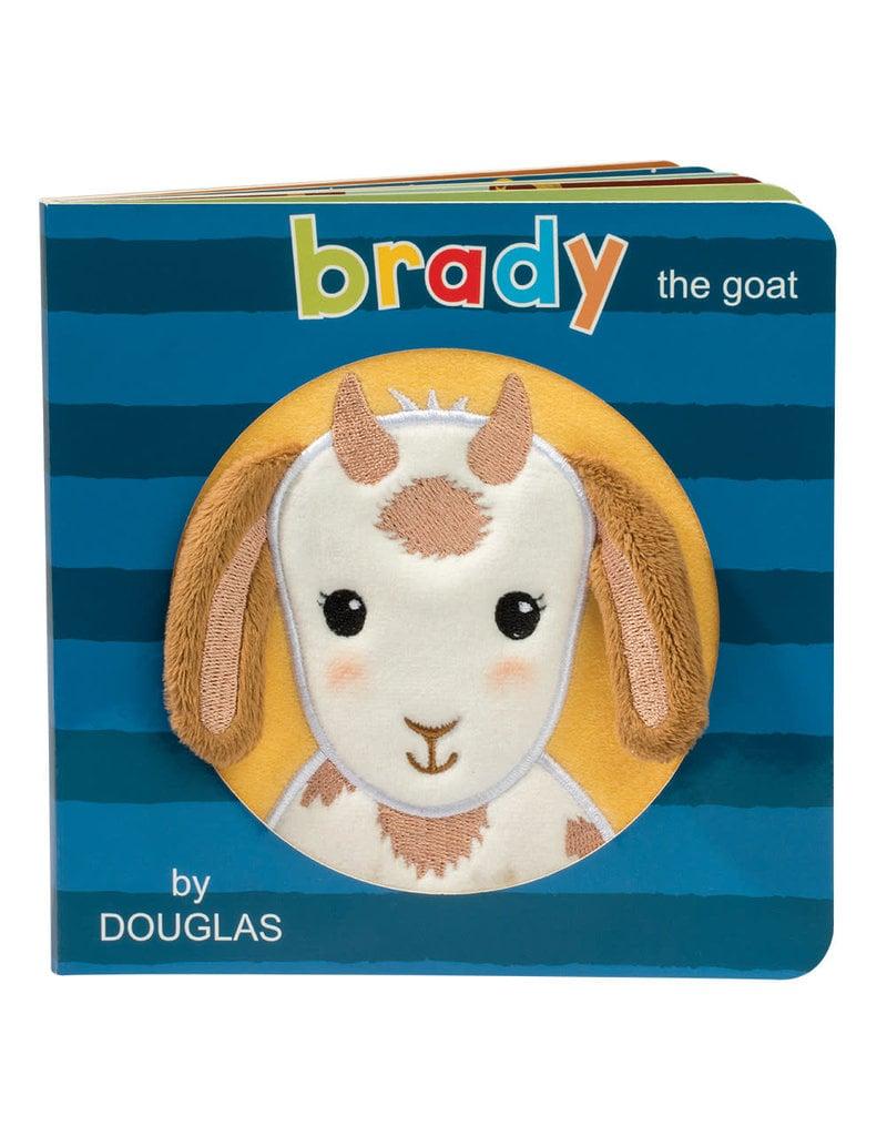 Goat BOARD Book