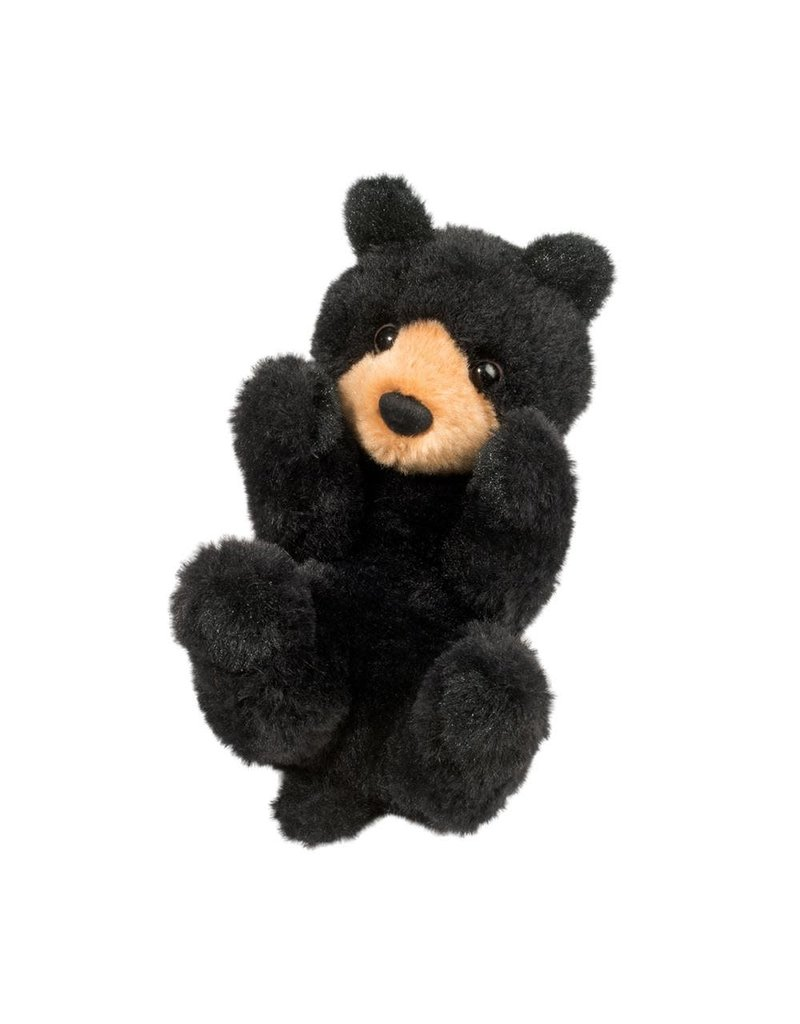Black Bear Lil' Handful