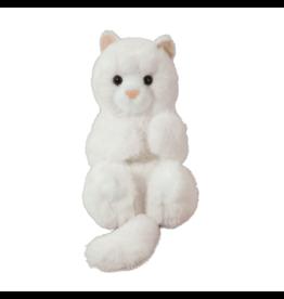 White Kitty Lil' Handful