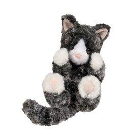 Black/White Kitten Lil' Handful