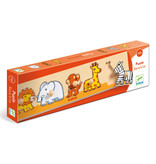 Sava'n'co Wooden Puzzle