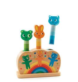 Pipop Pidoo Popi Spring Toy