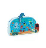 Aquarium 16pc Jigsaw Puzzle