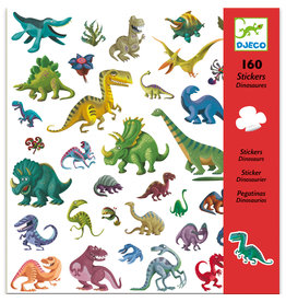 DInosaurs Sticker Sheets