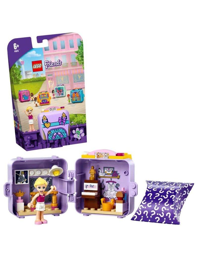 LEGO Stephanie's Ballet Cube