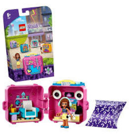 LEGO Olivia's Gaming Cube