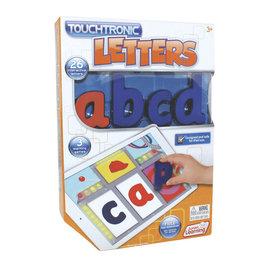 *Touchtronic Letters