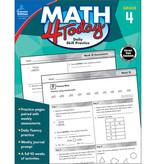Math 4 Today