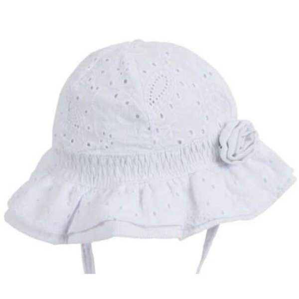 AGAPANTHA BELL HAT FOR BABIES
