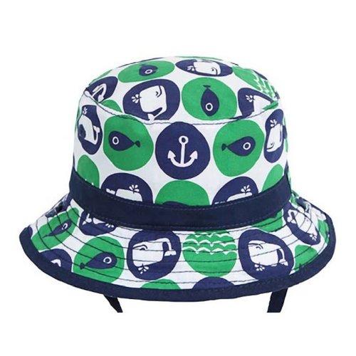 DOZER WHALEY BUCKET HAT