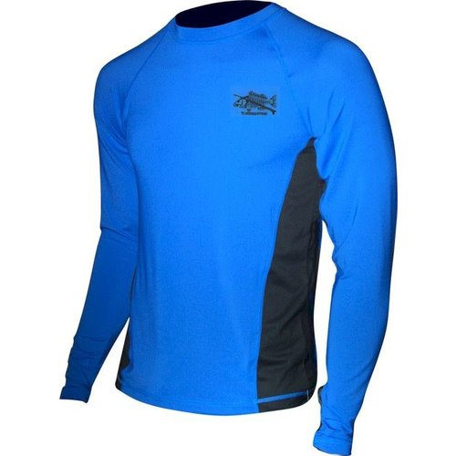 TORMENTER MEN'S PERFORMANCE SHIRT