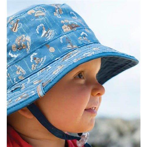 DOZER CALEB BUCKET HAT