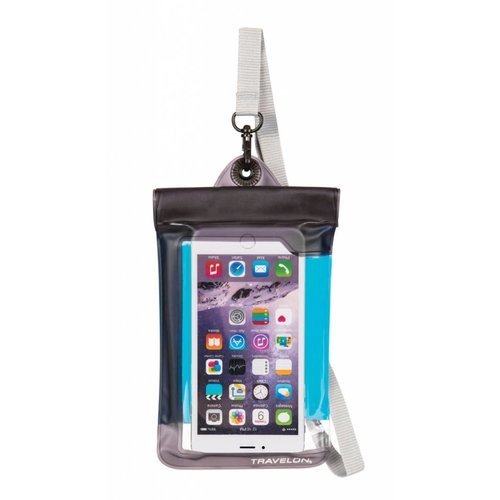 TRAVELON WATERPROOF PHONE POUCH