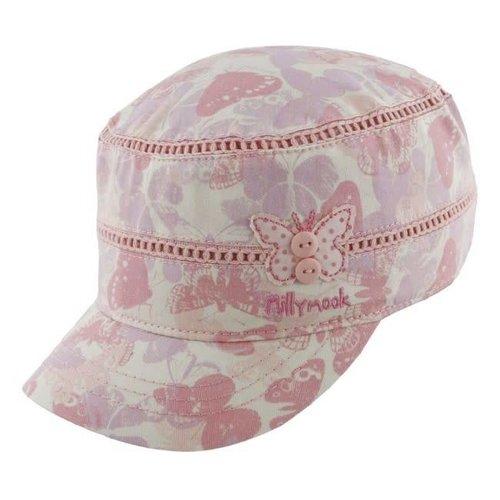 MILLYMOOK DESTINY MAO GIRLS CAP
