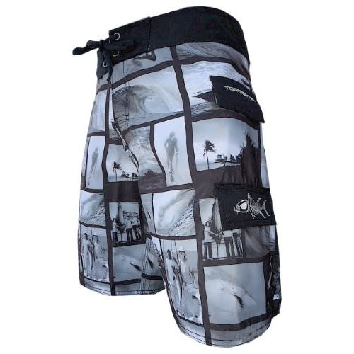 TORMENTER WATERMANS LIFE BOARDSHORTS