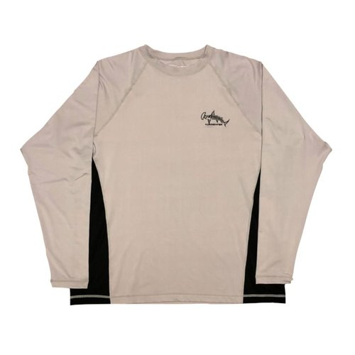 TORMENTER BOYS L/S PERFORMANCE SHIRT