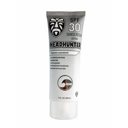 HEADHUNTER HEADHUNTER SPF 30 SUNSCREEN