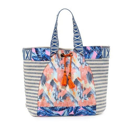 MAAJI THE BEACH BAG