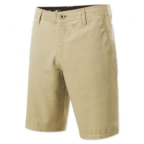 ONEILL MENS LOCKED STRIPE HYBRIDS