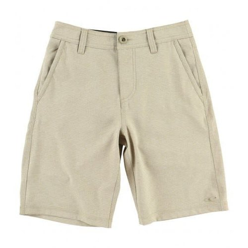 ONEILL YOUTH LOCKED BOYS HYBRID SHORTS
