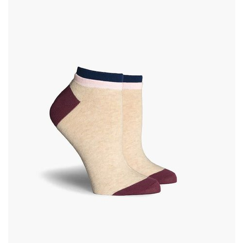 RICHER POORER CASSAT LOW SHOW SOCK
