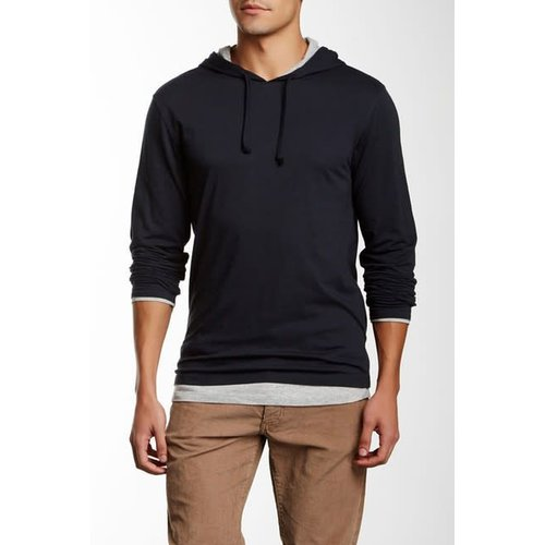 ASTRONOMY SAL HOODED PULLOVER