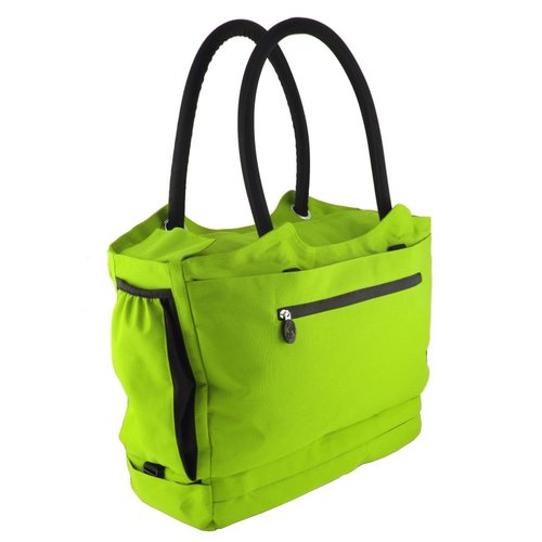 COOLBAG COOLBAG LOCKING TOTE