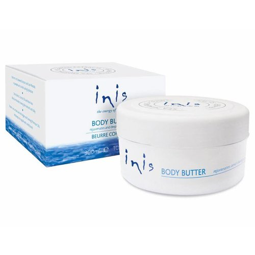 INIS INIS BODY BUTTER